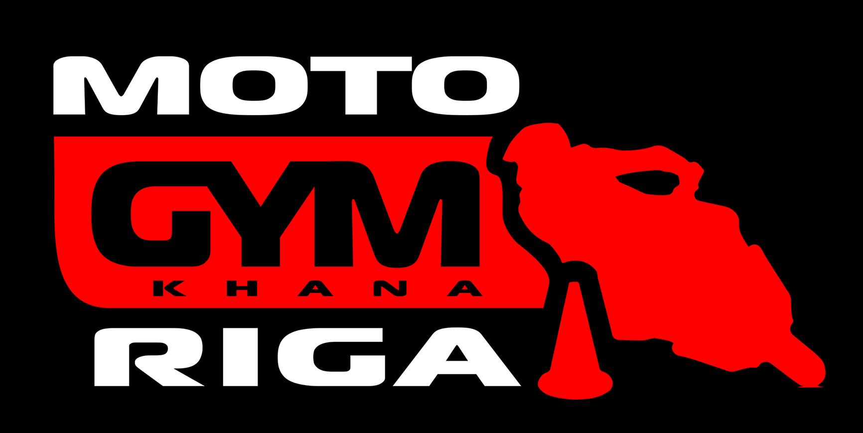Moto-Gymkhana Freeriders.lv